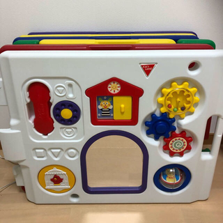 Fisher-Price - キッズ✳︎ゲージ