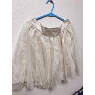 ローリーズファーム(LOWRYS FARM)のLOWRYSFARM スカート(ミニスカート)