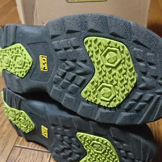 G.T. HAWKINS(ジーティーホーキンス)のGT  ホーキンズ  スノーブーツ 21センチ キッズ/ベビー/マタニティのキッズ靴/シューズ (15cm~)(ブーツ)の商品写真