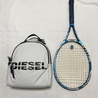 ディーゼル(DIESEL)の洗練されたデザイン 2019年 春夏 新製品(リュック/バックパック)