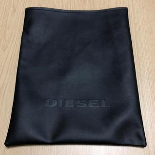 ディーゼル(DIESEL)のDIESEL ディーゼル 袋 入れ物 革(その他)