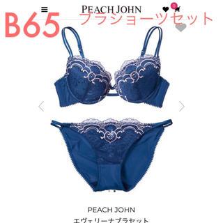 ピーチジョン(PEACH JOHN)のピーチジョン ブラショーツ(ブラ&ショーツセット)