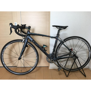 ビアンキ(Bianchi)の専用 Bianchi impulso 2014 tiagra/105  (自転車本体)
