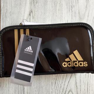 アディダス(adidas)の裁縫セット バッグのみ(日用品/生活雑貨)