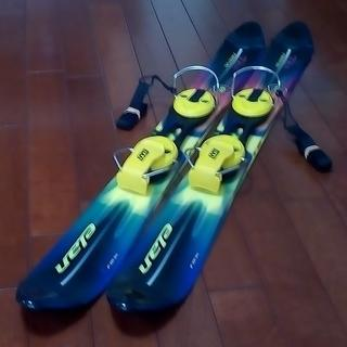 エラン(Elan)のスキーボード【EL63】elan 91cm(板)