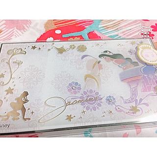 ディズニー(Disney)の4/20削除⚠️限定☆人気☆ ITS'DEMO Disneyマルチパレット☆(アイシャドウ)