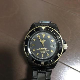 タイメックス(TIMEX)のTIMEX×PLAYFORD×ANTENNASOUNDS トリプルコラボ腕時計(腕時計(アナログ))