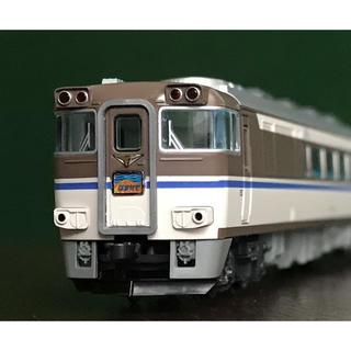 カトー(KATO`)のKATO 10-875  キハ181系「はまかぜ」 6両セット(鉄道模型)