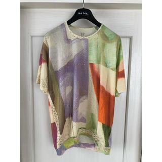 オータ(ohta)の【美品】ohtaイラストTシャツ(Tシャツ/カットソー(半袖/袖なし))