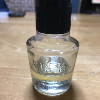 オオシマツバキ(大島椿)の椿オイル(オイル/美容液)