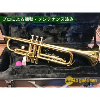 【良品 メンテナンス済】 Max tone トランペット(トランペット)