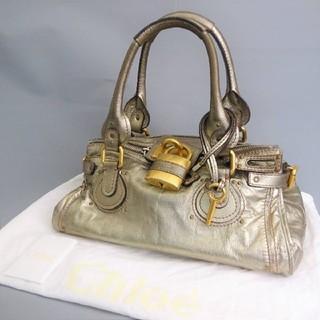 buy online d4467 33448 クロエ 時計 ハンドバッグ(レディース)の通販 4点 | Chloeの ...