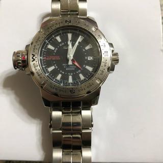 seiko perpetual calendar 200m セイコー 腕時計