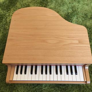 ヤマハ(ヤマハ)の【KAWAI】ミニピアノ グランドピアノ(楽器のおもちゃ)