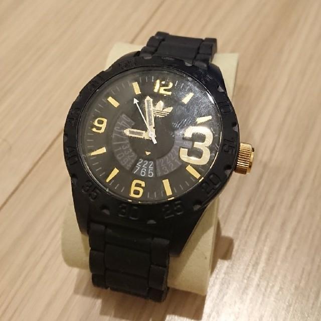adidas(アディダス)のadidas originals NEWBURGH 48mm メンズの時計(腕時計(アナログ))の商品写真