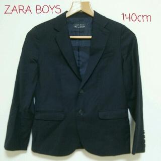 ZARA KIDS - 140cm【ZARA BOYS】BLACK