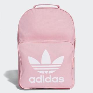 アディダス(adidas)の新品♪アディダスオリジナルス♪大人気!!♪軽量♪トレフォイルリュック♪ピンク(リュック/バックパック)