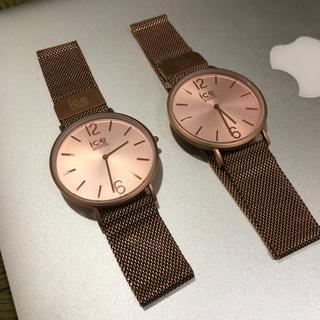 アイスウォッチ(ice watch)の新品 ICE watch 非売品 (腕時計)