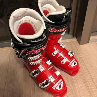 ノルディカ(NORDICA)のスキーブーツ26.5cm NORDICA DOBERMANN SPITFIRE(ブーツ)