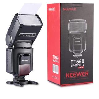 NEEWER カメラ/一眼レンズカメラ用 TT560 フラッシュ(ストロボ/照明)
