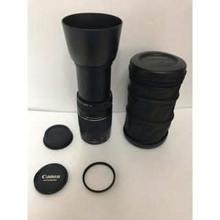 Canon - 新品級❤️超望遠レンズ✨Canon EF 75-300ⅢUSM