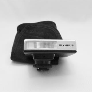 オリンパス(OLYMPUS)のOLYMPUS FL-14 ストロボ(ストロボ/照明)