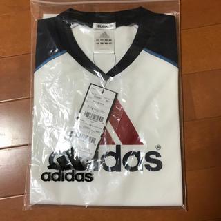 アディダス(adidas)の新品❗️adidasTシャツ(Tシャツ/カットソー)