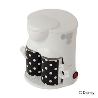 フランフラン(Francfranc)のFrancfranc コーヒーメーカー Disney(コーヒーメーカー)