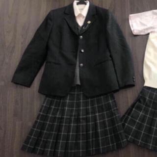 大成女子高等学校制服 冬服のみ  最終値下げ 二月で販売終了‼️(衣装一式)