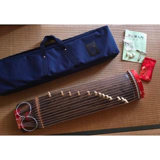 文化箏羽衣(その他)