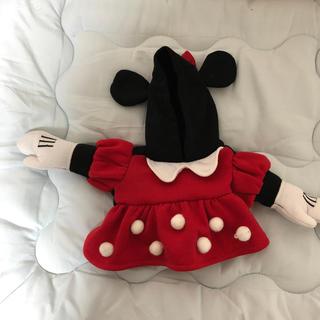 ディズニー(Disney)の犬 猫 ミニー 着ぐるみ 洋服(犬)