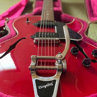 Gibson - Gibson ES 135 p90ピックアップ
