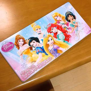 ディズニー(Disney)のディズニー プリンセス ラプンツェル アリエル シンデレラ 48色 色鉛筆(色鉛筆 )
