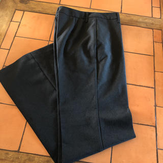 ベネトン(BENETTON)の新品! ベネトン ワイドパンツ サイズ 44 XL 相当(バギーパンツ)