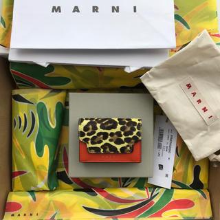 マルニ(Marni)のM.M様専用 MARNI財布(財布)