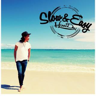 アルブム(ALBUM)の平井大・slow&easy・album(ポップス/ロック(邦楽))