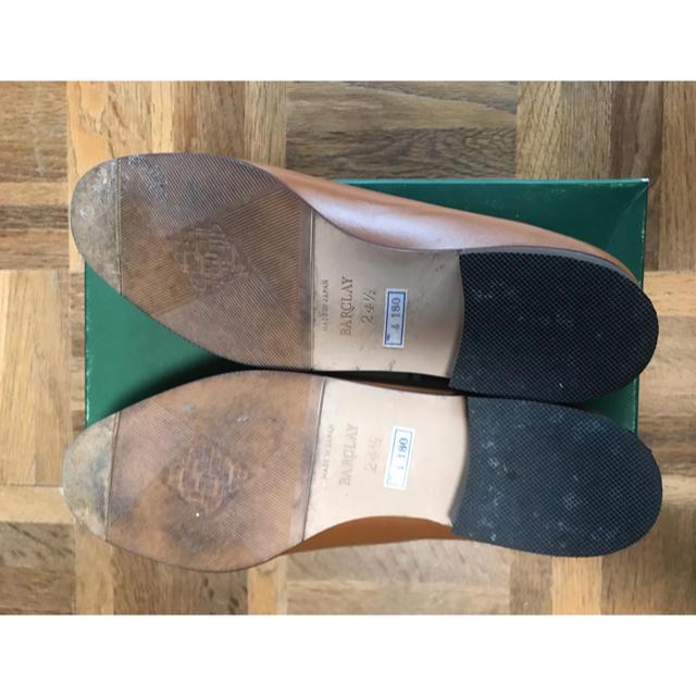 BARCLAY(バークレー)のBARCLAY ローファー レディースの靴/シューズ(ローファー/革靴)の商品写真