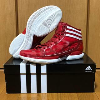 アディダス(adidas)のCrazy Light 29cm(バスケットボール)