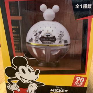 ディズニー(Disney)のミッキーアロマ(アロマグッズ)
