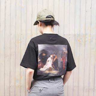エフィレボル(.efiLevol)のエフィレボル LadyJGロンT(Tシャツ(長袖/七分))