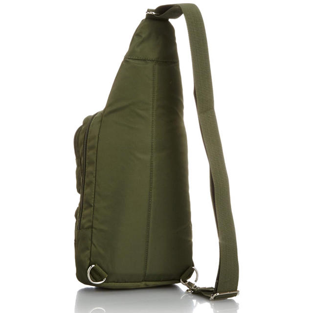 90bb9f1491e0 ALPHA INDUSTRIES(アルファインダストリーズ)のアルファ インダストリーズ ボディーバック メンズのバッグ(ボディー
