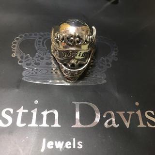 ジャスティンデイビス(Justin Davis)のジャスティンデイビス リング 19号(リング(指輪))