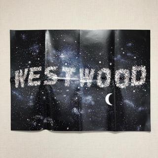 ヴィヴィアンウエストウッド(Vivienne Westwood)の非売品 Vivienne Westwood ポスター(その他)