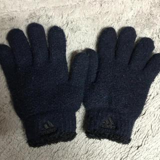 アディダス(adidas)のadidas手袋(手袋)