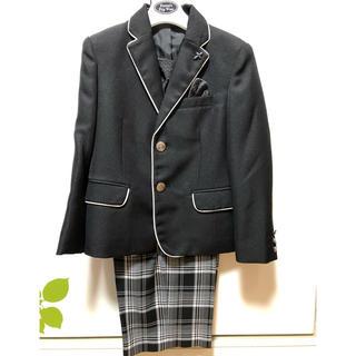 パーソンズキッズ(PERSON'S KIDS)のスーツ(ドレス/フォーマル)