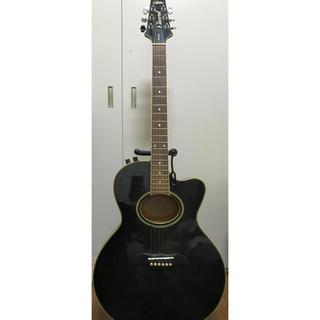 ARIA エレアコ アコースティックギター fet-500(アコースティックギター)