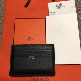 エルメス(Hermes)のHERMES カードケース(名刺入れ/定期入れ)