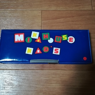 ミキハウス(mikihouse)のミキハウスの筆箱(ペンケース/筆箱)