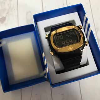 アディダス(adidas)のアディダス adidas ORIGINALS 腕時計 ウォッチ メンズ デジタル(腕時計(デジタル))