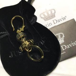 ジャスティンデイビス(Justin Davis)のJustin Davis BGF800 Legendary Keychain(その他)